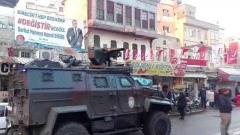 Saadet Partisi seçim bürosuna silahlı saldırı