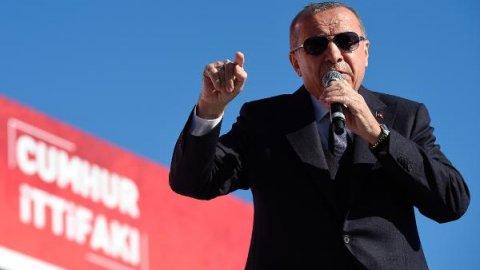 Erdoğan 1,5 milyon demişti! Yenikapı'da kaç kişi vardı? Yeni iddia...