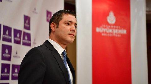 Murat Ongun açıkladı: Eski İBB yönetiminin bir yolsuzluğu daha ortaya çıktı