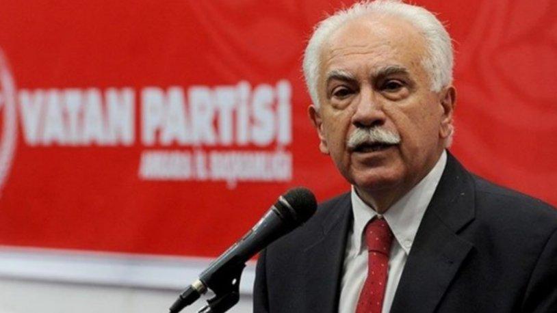 Vatan Partisi'nden 'İstanbul seçimi' kararı!