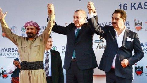 AKP'den 'Kürt' formülü! MHP'yi kızdırmamak için...