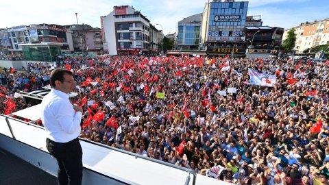 Ekrem İmamoğlu'ndan tatile gidecek İstanbullulara çağrı