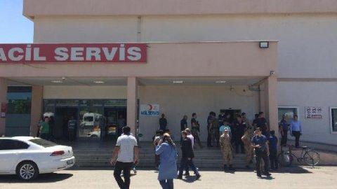 Türkiye-İran sınırından acı haber: 2 şehit ve yaralılar var