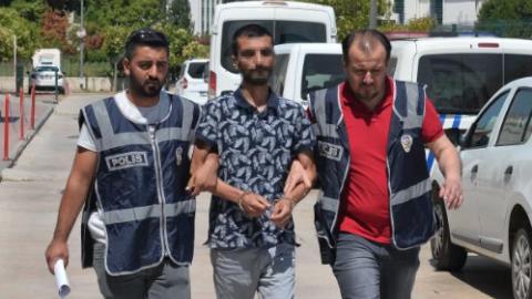 Gazeteci Hakan Denizli'yi vuran şüpheliler yakalandı