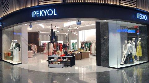 İpekyol İstanbul Havalimanı'nda kapılarını açıyor