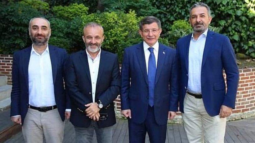 Davutoğlu yayını sonrası işine son verilen Yavuz Oğhan sessizliğini bozdu