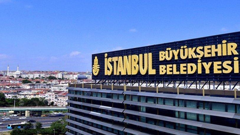 AKP döneminde İBB'de yapılan bir vurgun daha açığa çıktı