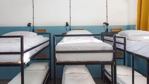 600 kişilik KYK yurduna 500 öğrenci daha... Mescidde yatacaklar