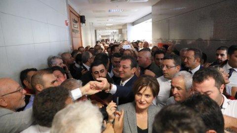 Kaftancıoğlu'nun avukatı: Cezayı kişiye göre mi vereceğiz!