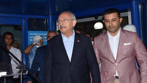 Yumurtalı saldırı sonrası Kılıçdaroğlu'ndan ilk açıklama