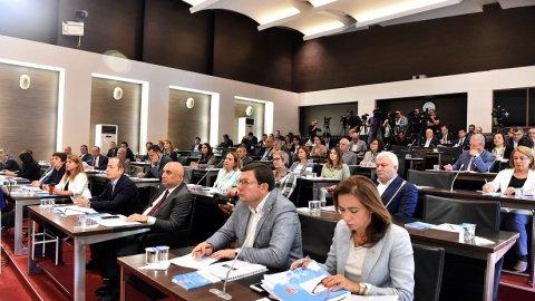 CHP PM toplantısından kareler - 15 Eylül 2019