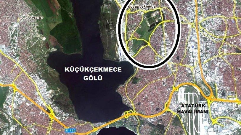 İstanbul'da milyonluk ranta mahkeme 'dur' dedi