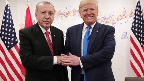 'Erdoğan, Trump'ı ikna etmeye çalışacak'