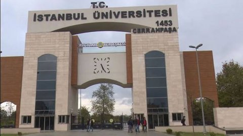 Istanbul Universitesi Cerrahpasa Da Deprem Tatili Gercek