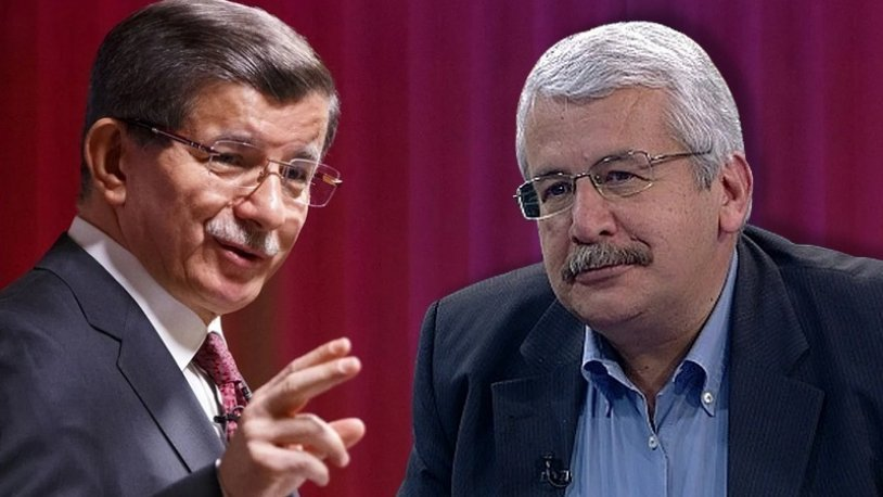 Ufuk Uras'tan Ahmet Davutoğlu açıklaması: Benimle görüşmek istedi...