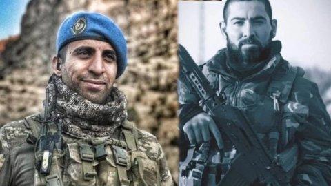 Azez'de TSK üssüne havanlı saldırı: 2 asker şehit