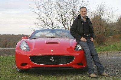 Buket Aydın'dan Fatih Altaylı'ya Ferrari göndermesi - Gerçek Gündem