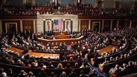 ABD Temsilciler Meclisi'nde 29 Ekim günü skandal Ermeni 'soykırımı' kararı