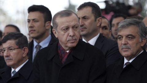 Erdoğan'ın 'ağabey'leri Gül, Babacan ve Davutoğlu için devreye girdi