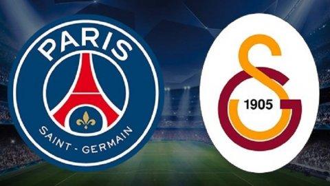 Paris Saint Germain Ve Galatasaray In Ilk 11 I Belli Oldu Gercek Gundem
