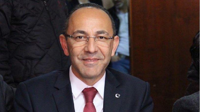 FETÖ'den tutuklanan Urla Belediye Başkanı CHP'li İbrahim Burak Oğuz'dan ilk açıklama