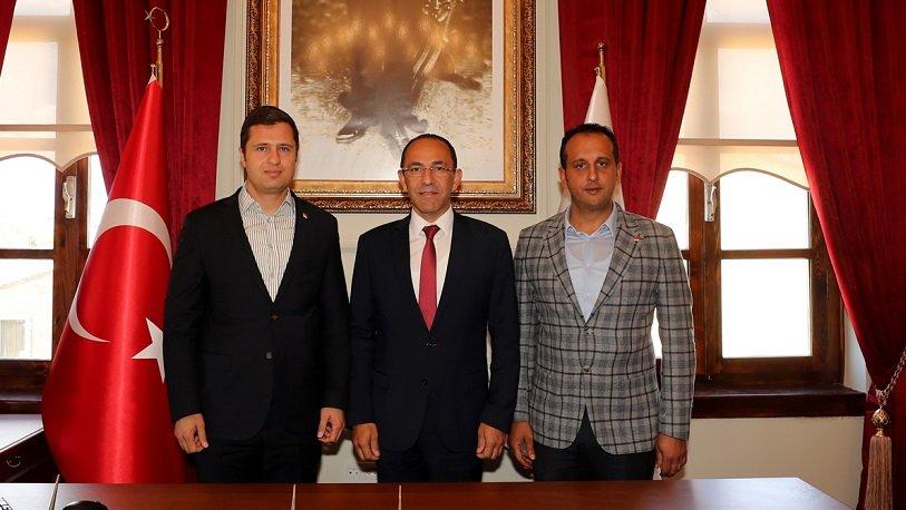 CHP İzmir İl Başkanı Deniz Yücel'den 'İbrahim Burak Oğuz' açıklaması