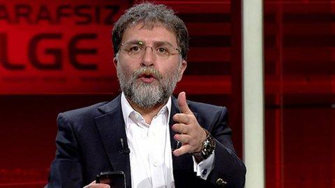 Ahmet Hakan: Adam, tam da FETÖ'yü çağrıştırıyor