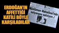 Madımak katliamının fitilini ateşleyen gazeteden skandal manşet