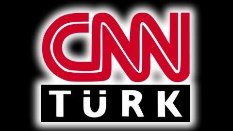 CNN Türk'te bir ayrılık daha! 21 yıllık çalışan istifa etti