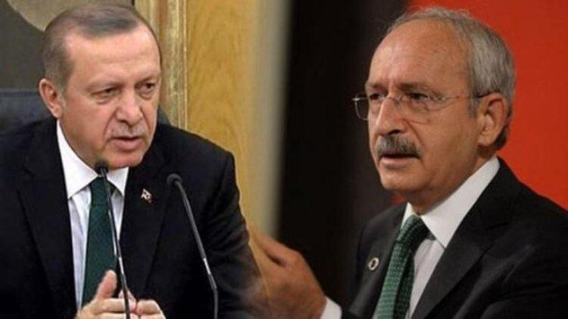 Kılıçdaroğlu'ndan Erdoğan'a 'FETÖ'nün siyasi ayağı'yla ilgili 7 soru daha