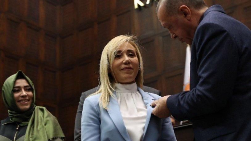 Siyasetin öteki yüzü: İYİ Parti'den AKP'ye geçen Tuba Vural Çokal...
