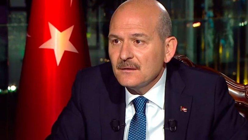 Süleyman Soylu istifa tweetini sildi mi?