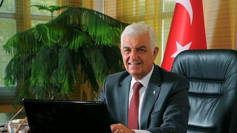 Depremin ardından Muğla Büyükşehir Belediye Başkanı Osman Gürün'den açıklama