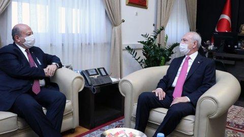 Kılıçdaroğlu: Bu sağlıkçıların ve Bilim Kurulu'ndaki doktorların başarısı