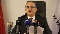 Ne valilik ne de sağlık müdürlüğü! İzmir'deki koronavirüs tablosunu AKP İl Başkanı açıkladı