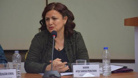 Hâkim Ayşe Sarısu Pehlivan: Kültürümde biat yoktur - Gerçek Gündem