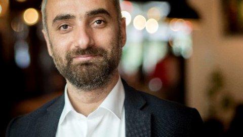 İsmail Saymaz'dan bakanlığın 30 Ağustos yasağına Ayasofya göndermeli sert eleştiri