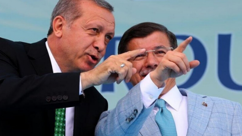 Davutoğlu Erdoğan'a seslendi: Sessiz kalmamalı
