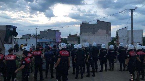 Bursa'da silahlı çatışma: 1 polis memuru hayatını kaybetti, 4 yaralı