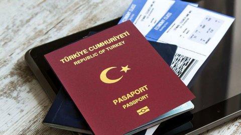 Azerbaycan'la vizeler karşılıklı olarak kaldırıldı