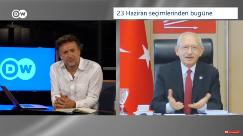 Kılıçdaroğlu açıkladı: Yüzde 50'nin üzerinde!