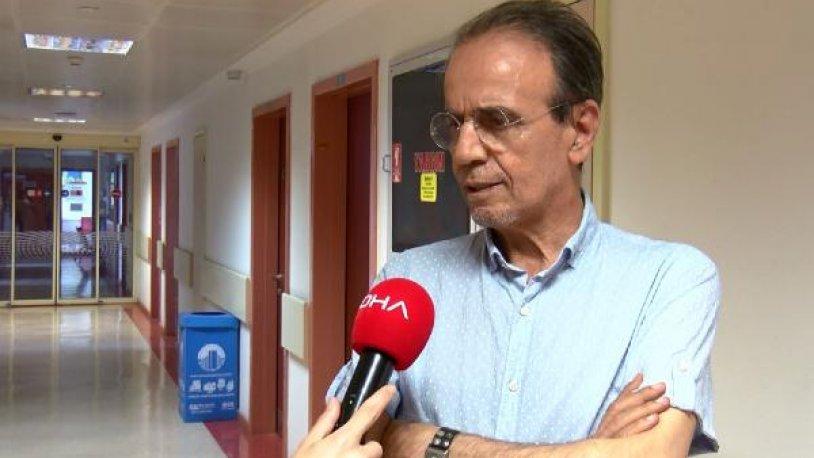 Prof. Ceyhan: Okulların açılma tarihine erken diyemeyiz, ileride daha iyi olacağının garantisi yok