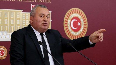 Cemal Enginyurt: Atatürk'ün neyi var, neyi yok kaldırırken bu darbe olmuyor, bildiri yazınca darbe oluyor öyle mi?