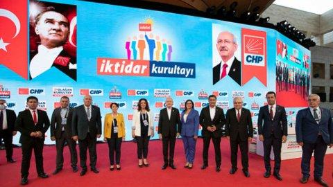 Ve CHP PM adaylarının telefonları çalmaya başladı...
