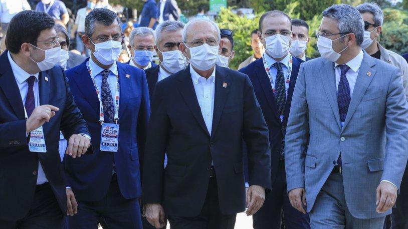 Kılıçdaroğlu'nun açıklayacağı MYK'ya dair yeni kulis!