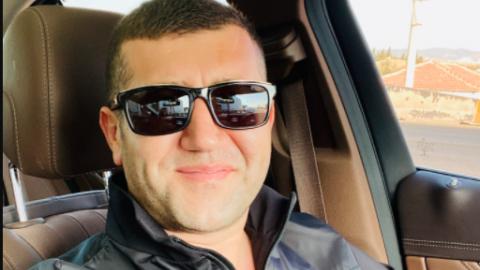 Mansur Yavaş'ı tehdit eden MHP'li vekilin kombini dudak uçuklattı