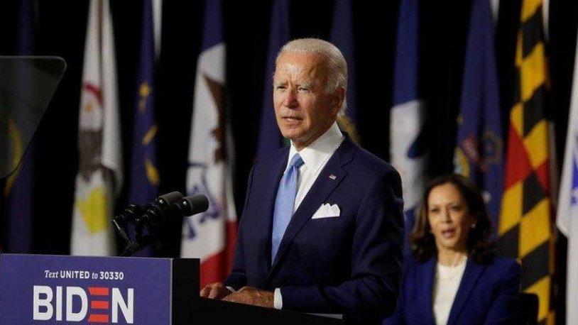 Joe Biden'dan Erdoğan'a Ayasofya çağrısı - Gerçek Gündem