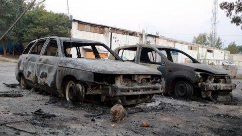 Hatay'daki yangın kontrol altına alındı: Yürek burkan manzara ortaya çıktı