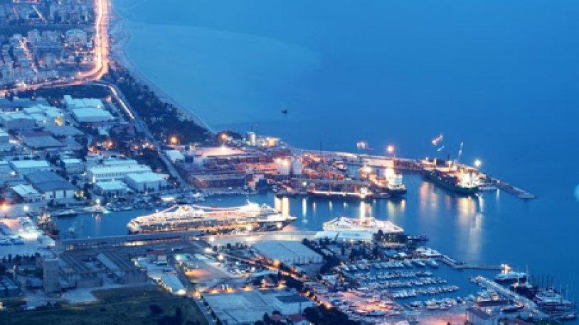 Antalya Limanı Katarlı şirkete satıldı