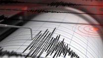 Bingöl'de korkutan deprem! Çevre illerde de hissedildi